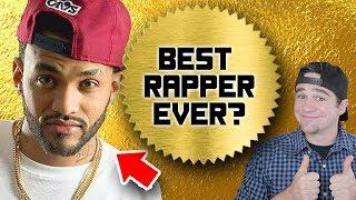 Video JOYNER LUCAS: Best Rapper Ever? (Ep. 02) download MP3, 3GP, MP4, WEBM, AVI, FLV Agustus 2018