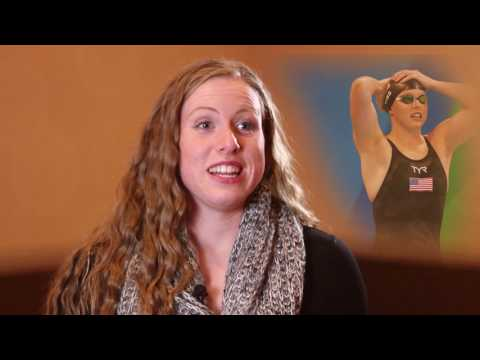 Rio Moment: Own It - Lilly King