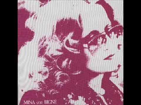 Mina - Ormai