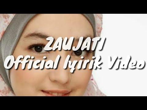 Sholawat Zaujati[Istriku] Lirik Arab + Latin Full Official Mp3 Video