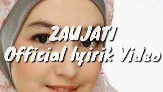 Zaujati [Istriku] Lirik Arab Dan Latin Official Musik Video