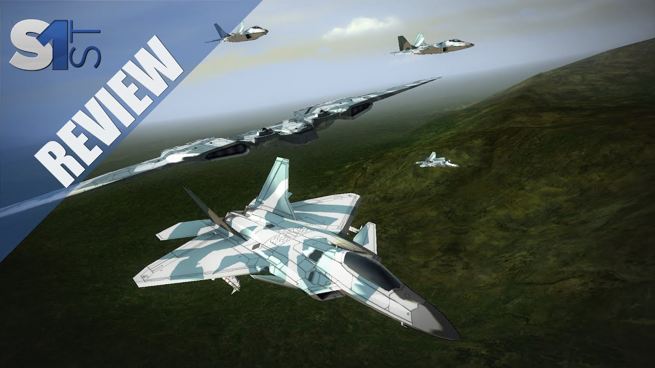 Vector Thrust for PC Reviews - Metacritic