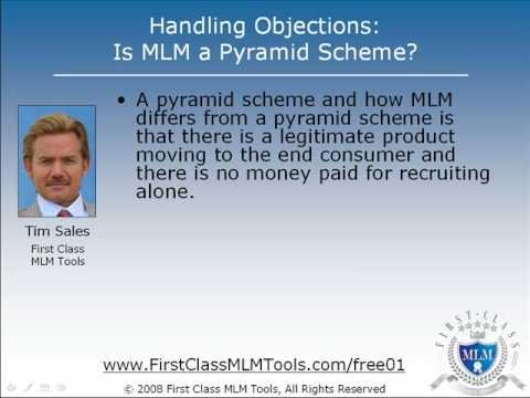 multi level marketing pyramid fraud Multi-level marketing (mlm) is a marketing strategy designed to promote their product by through distributors, offering multiple levels of compensation pyramid schemes are, however, fraudulent schemes, disguising as an mlm strategy the difference between a pyramid scheme and a lawful mlm program.