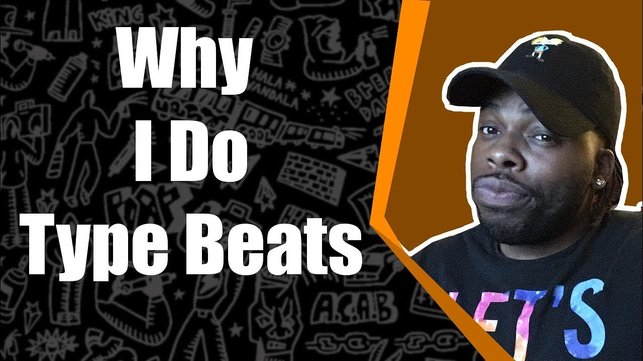 How to sell beats online 2018 | Why I do type beats