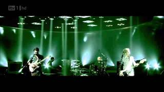 Biffy Clyro - Black Chandelier [HD] (Live Jonathan Ross 2013)