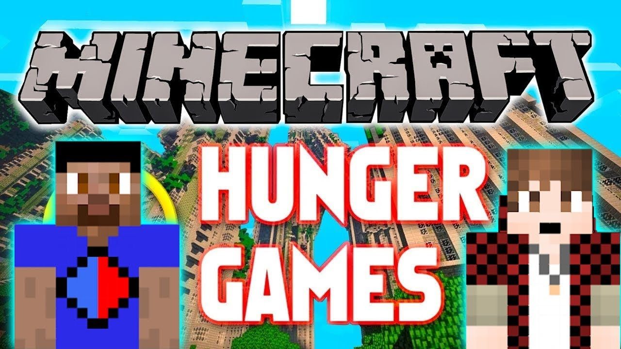 Minecraft Hunger Games #357