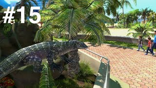 Zoo Tycoon Walkthrough - Lucky Expansion [15]