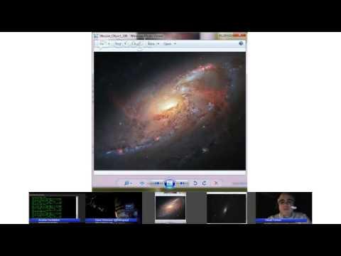 Virtual Star Party - May 5, 2013