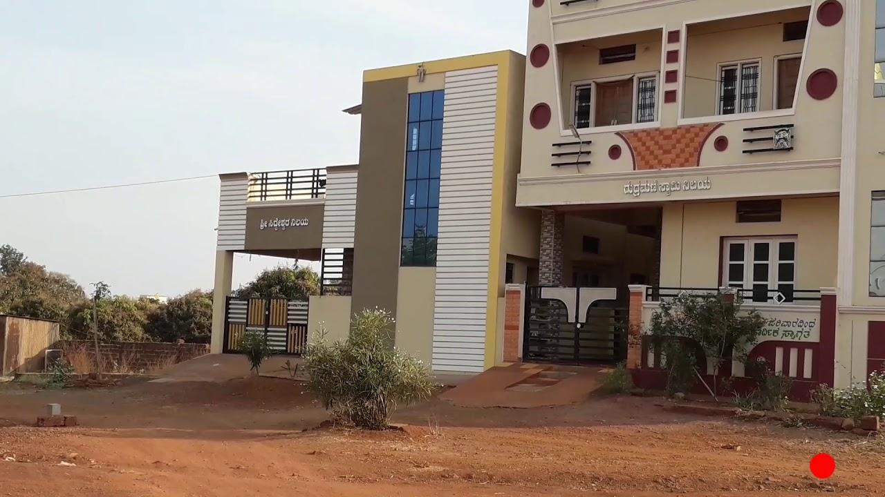 30 40 north face house plan front elevation design youtube. Black Bedroom Furniture Sets. Home Design Ideas