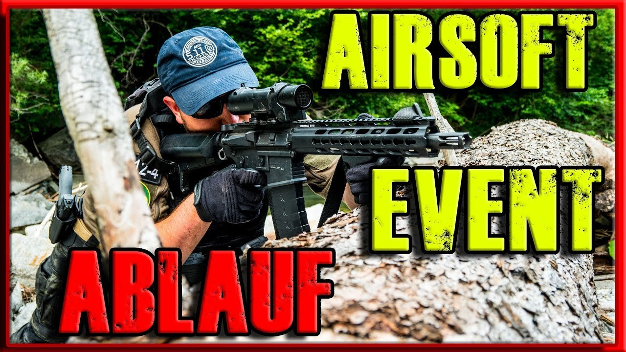 wie l uft ein airsoft event ab gsp airsoft deutsch german youtube. Black Bedroom Furniture Sets. Home Design Ideas