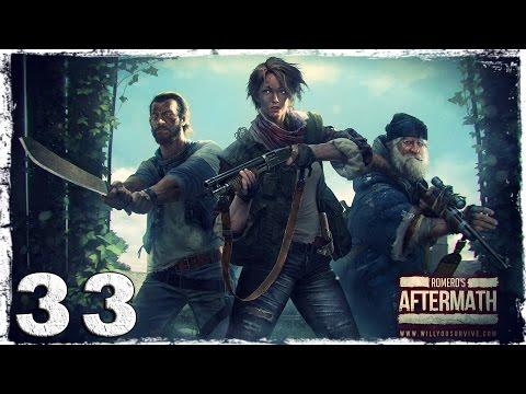 Смотреть прохождение игры [COOP] Aftermath. #33: Новая карта!