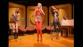 ABBA- Midnight Special- MBL Single remix- video edit