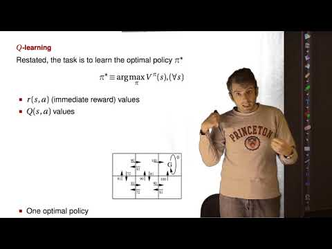 Reinforcement Learning: Introduction