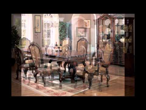 The Best Dining Room Furniture 2015