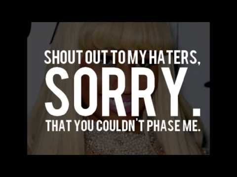 Hater Quotes - Haters quotes