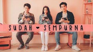 Gambar cover Sudah Sempurna - Devienna ft. Raguel Lewi & Gideon Hadisoewono