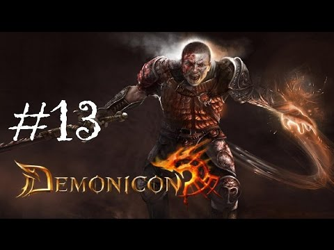 Let's Play Demonicon (Part 13 - Game Over) |