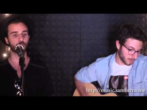 lost-stars---adam-levine-(sam-berns-cover)