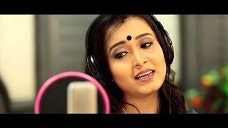 Amar Hiyar Majhe| Rabindra Sangeet | Madhurima Sen