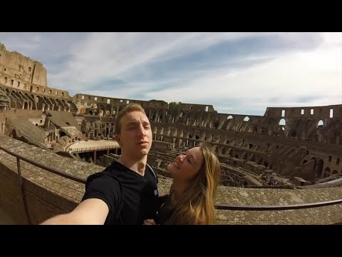 Italy Travel Video| GoPro 2016