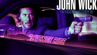 John wick: Revenge Ride Walkthrough | Mopixie.com