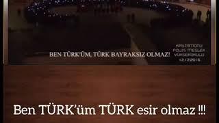 Gambar cover Ben Türküm Türk Esir Olmaz !