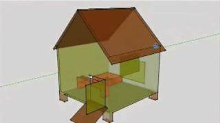 Building Chicken Coops Hen House Designs Video