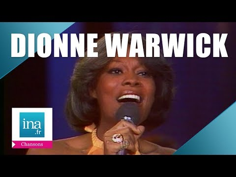 """Dionne Warwick """"Love To Love You Baby"""" 