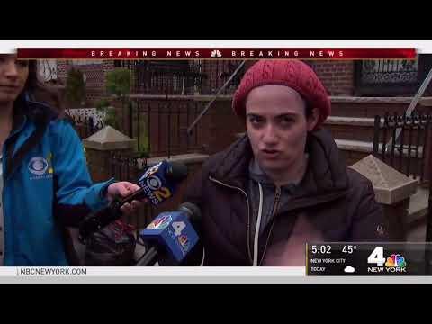 Borough Park Girl, 14, Awakens to Find Strange Man in Bed