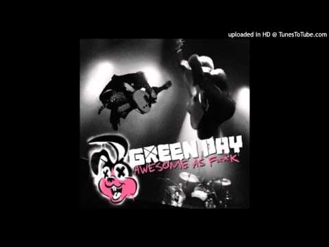 Green Day East Jesus Nowhere Live mp3