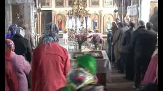 Священник села Бульбоака Новоаненского района избил прихожанку прямо в церкви