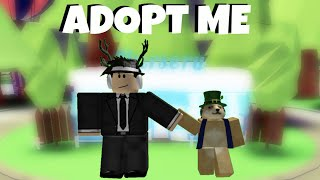 Roblox Adopt Me Funny Moments!