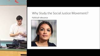 """Race, Class, and Gender (i.e., """"What is Social Justice?"""") Guest speaker Dr. Neil  Shenvi"""
