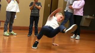Youth Summer Camps: Hip Hop & Break Dance in Salt Lake City!