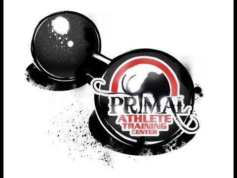 Primal Athlete Training Center Facility Tour | Cranston RI Strength Gym