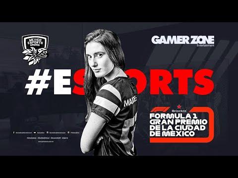 Academia de eSports Mexico