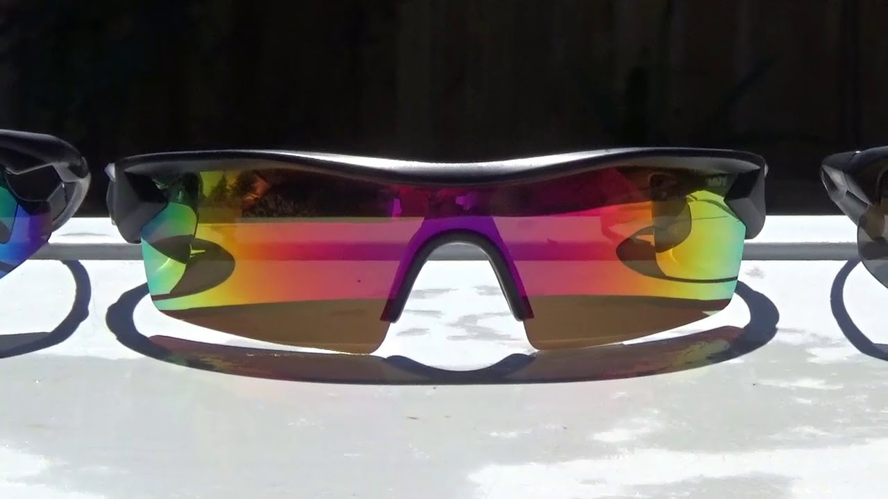 7605e734bf2 TAC GLASSES review - YouTube