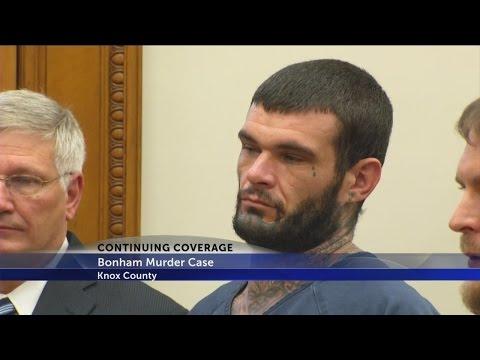Travis Bonham case
