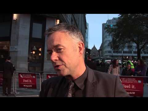 Everyday - 56th BFI London Film Festival Interviews