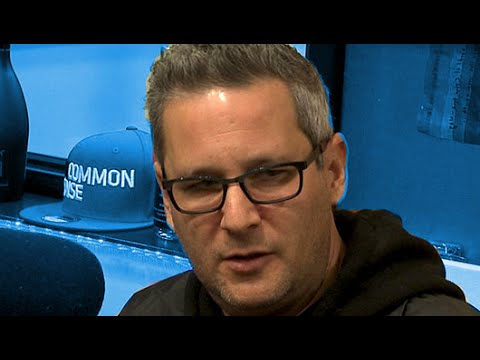Adidas' Jon Wexler Interview at The Breakfast Club Power 105.1 (03/23/2016)