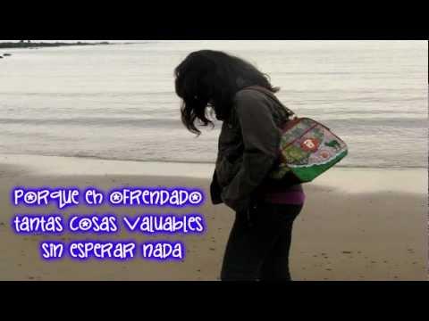 Demente tercer cielo y annette moreno con letra youtube for Annette moreno y jardin