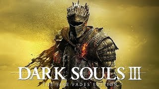 DARK SOULS 3 PS4 - CASUALMENTE DE MAGO OP !! (01)