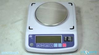 Как сделать калибровку ювелирных весов Масса-К ВК(, 2016-04-04T08:00:20.000Z)