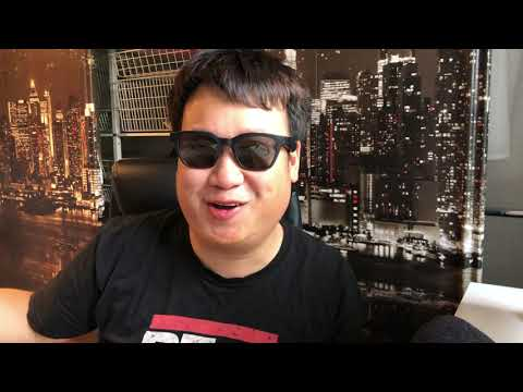 Audio Sunglasses, a Blind Man's Dream? (Bose Frames Review)