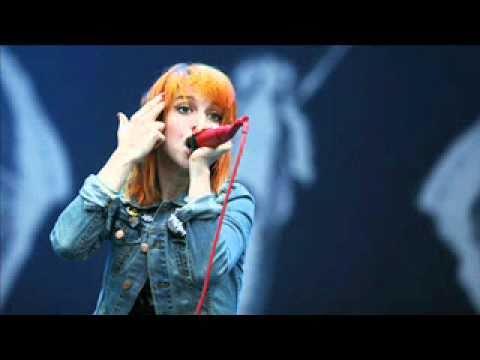 Paramore - Sunday Bloody Sunday (U2 Cover) Rare track