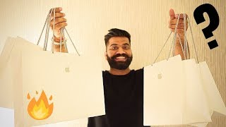 Exclusive Apple Products We Can't Buy In India🔥🔥🔥