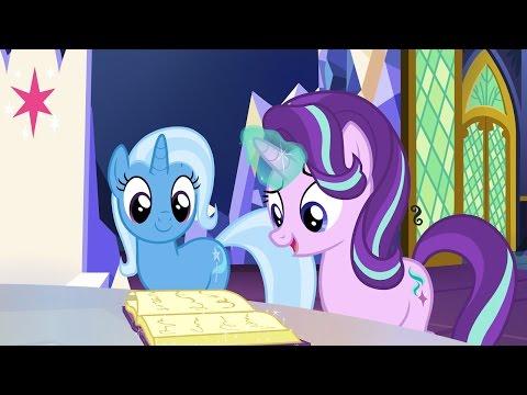 "[STREAM] My Little Pony Friendship is Magic Season 7 Episode 1 ""Celestial Advice"" [Chat]"