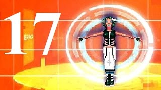 Technobabylon - Part 17 Let
