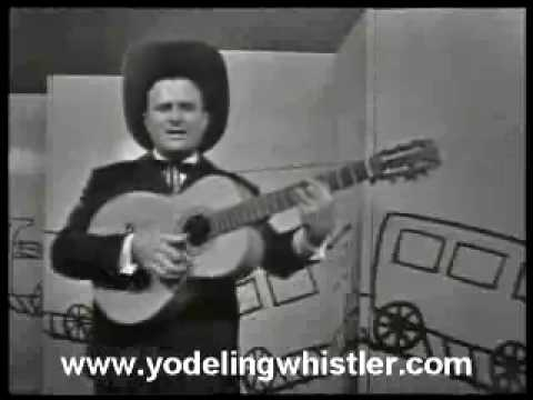 The Cannonball Yodel - performed by comedian Bobbejaan Schoepen (1962, Dutch TV)