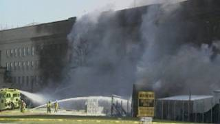 Eyewitness Accounts from Heroic Pentagon Survivors